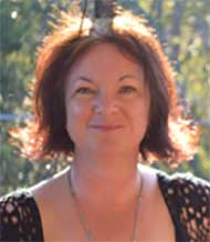 Catherine Stillwell – Director of Research and Innovation