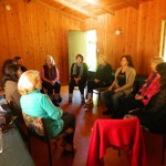 The Sanctuary of Embracing Difference April 2013